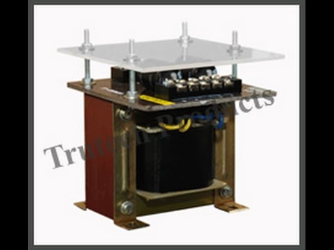 Transformer Manufacturers In Canada YouTube - Transformer table canada