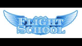 Flight School - GTA5 - Episode 5 - Crop Duster (Flying Tutorial/Review)