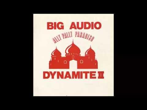 Big Audio Dynamite II - Ally Pally Paradiso (Vinyl Rip Full Album)