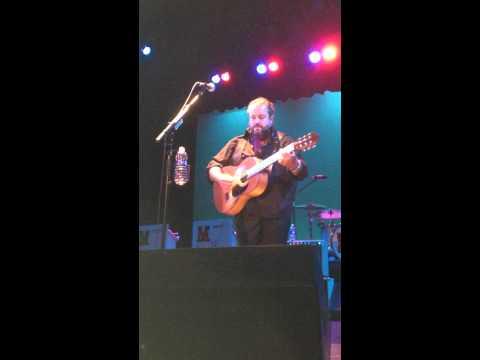 The Mavericks; The Music Hall; Portsmouth, NH; 11/5/14