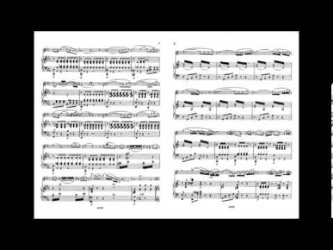 ponchielli capriccio oboe pdf