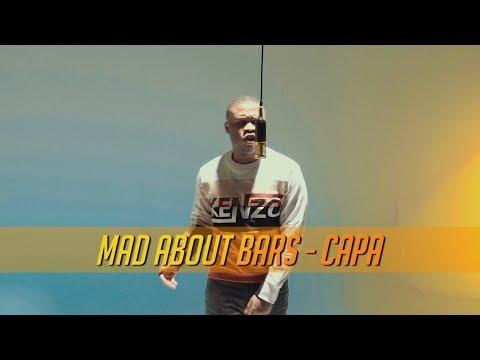 Capa - Mad About Bars w/ Kenny Allstar [S3.E37]   @MixtapeMadness