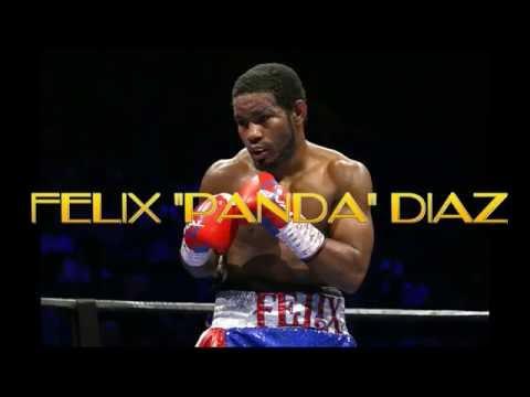 Felix Diaz Highlights 2017