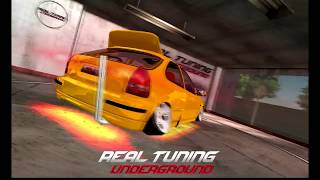 Real Tuning Underground [Official Trailer #3]