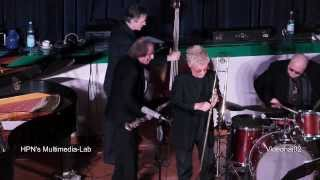 "Jazzkonzert mit den Sidney`s Blues  "" China Boy """