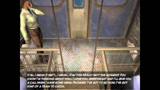 Welcome to Syberia! part 9- Oscar Frustrations