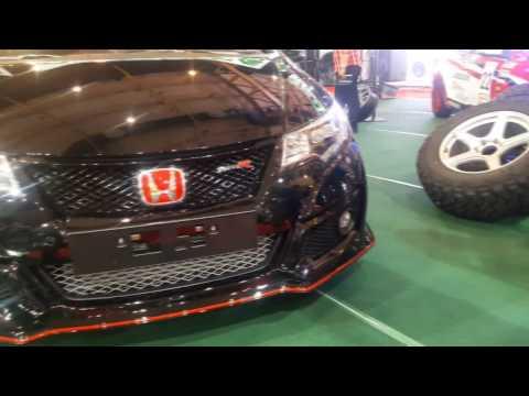 Manila International Auto Show 2017 (MIAS)