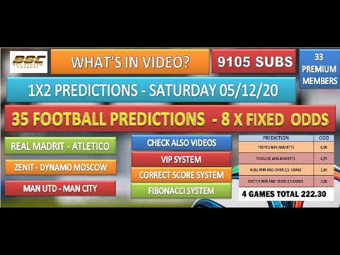 fixed odds betting football