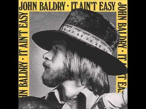 Long John Baldry - It Ain't Easy HD