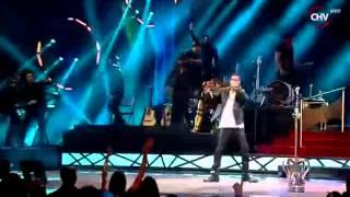 Romeo Santos, noche de sexo #romeosantos live