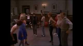 Stepping Out (1991) Liza Minnelli / Sapateado