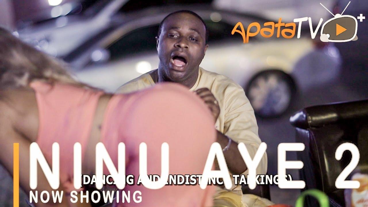 Download Ninu Aye 2 Latest Yoruba Movie 2021 Drama Starring Femi Adebayo | Mercy Aigbe | Biola Adebayo