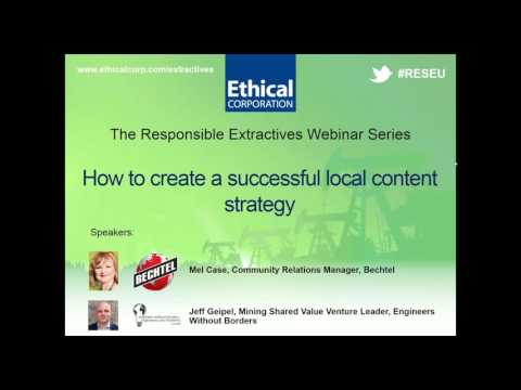 How to create a successful local content strategy