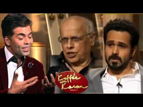 Koffee with karan emraan hashmi full episode dailymotion