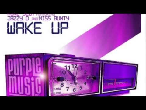 Mike Scot ft Jazzy D & Miss Bunt - Wake Up (Jamie Lewis Darkroom Mix)