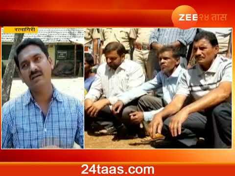Ratnagiri Police Arrest 4 Accused Who Killed 7  Pythons