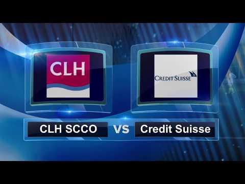 Diego de la Peña deja su sello en la golada de Credit Suisse ante CLH SCCO