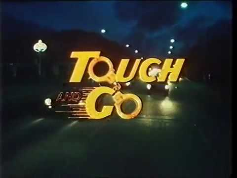 Touch And Go 1980 Wendy Hughes