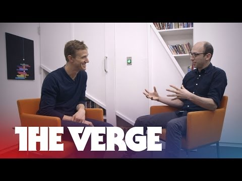 Interview with Beats Music CEO Ian Rogers
