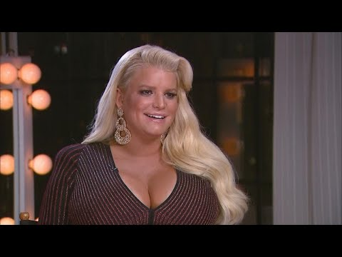 Billy and Julie - TRENDIN WITH TRISTAN:  Jessica Simpson Talks Pregnancy