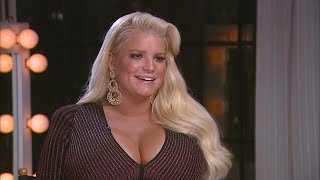 Jessica Simpson Hilariously Talks Owning the Pregnancy 'Waddle' (Exclusive)