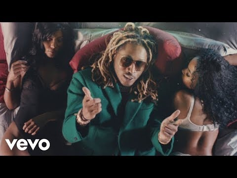 Future - Goin Dummi