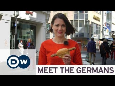 German learners guess the meaning of these 5 funny idioms  | DW English