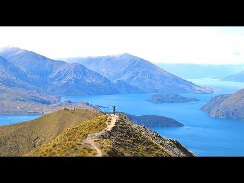 ROADTRIP #AUS #NZ #FIJI