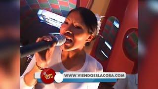 VIDEO: AMIGA TRAIDORA (en VIVO)