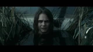 Отряд самоубийц Русский фильм HD