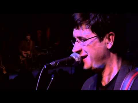 The Mountain Goats In The Craters On The Moon