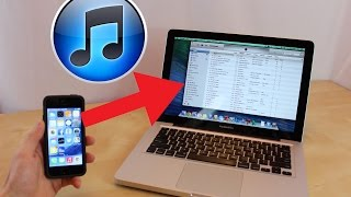 Video How To Transfer Songs From iPhone To Computer/ iTunes | Copy Music Mac Tutorial | iPod Touch iPad download MP3, 3GP, MP4, WEBM, AVI, FLV November 2018
