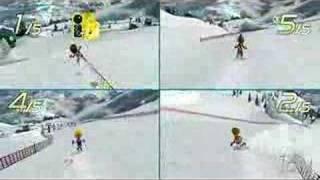 We Ski - Nintendo Wii [3/4]