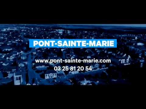 Pont Sainte Marie
