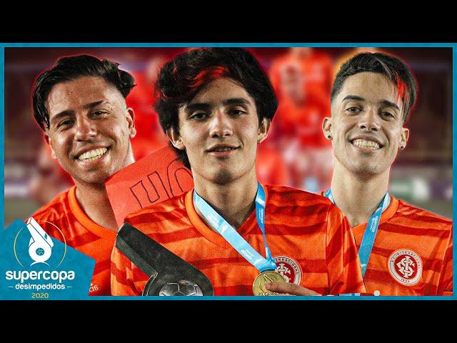 O dia a dia e a preparação do campeões da Supercopa Desimpedidos 2020!