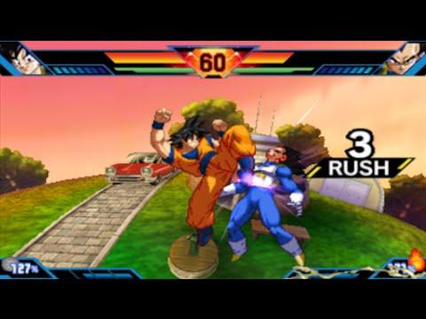La demo de 'Dragon Ball Z: Extreme Butoden', mostrada en vídeo - Zonared