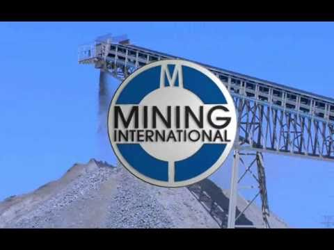 Mining International Corporate Video Design