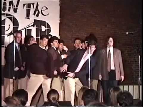Sympathy for the Devil - 1992-93 Tufts University Beelzebubs