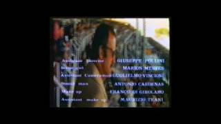 Il Consigliori aka The Counsellor (1975)(Beginning Credits)