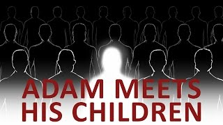 The Beginning and the End with Omar Suleiman: Adam Meets His Children (Ep41)