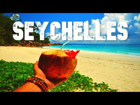 Seychelles honeymoon - Szilvi & Balázs