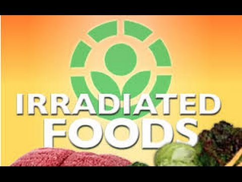 Food Irradiation - Majorie Hecht - The LaRouche Connection - Dec, 11, 1991