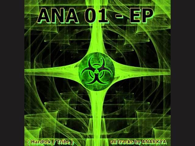 ANARKYA - Zero Neuf