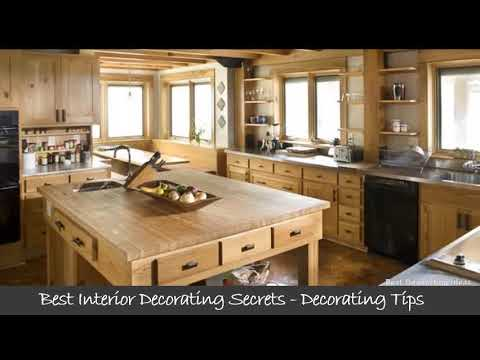 Farmhouse kitchen designs| Collection of pics gives hints to make modern house with latest