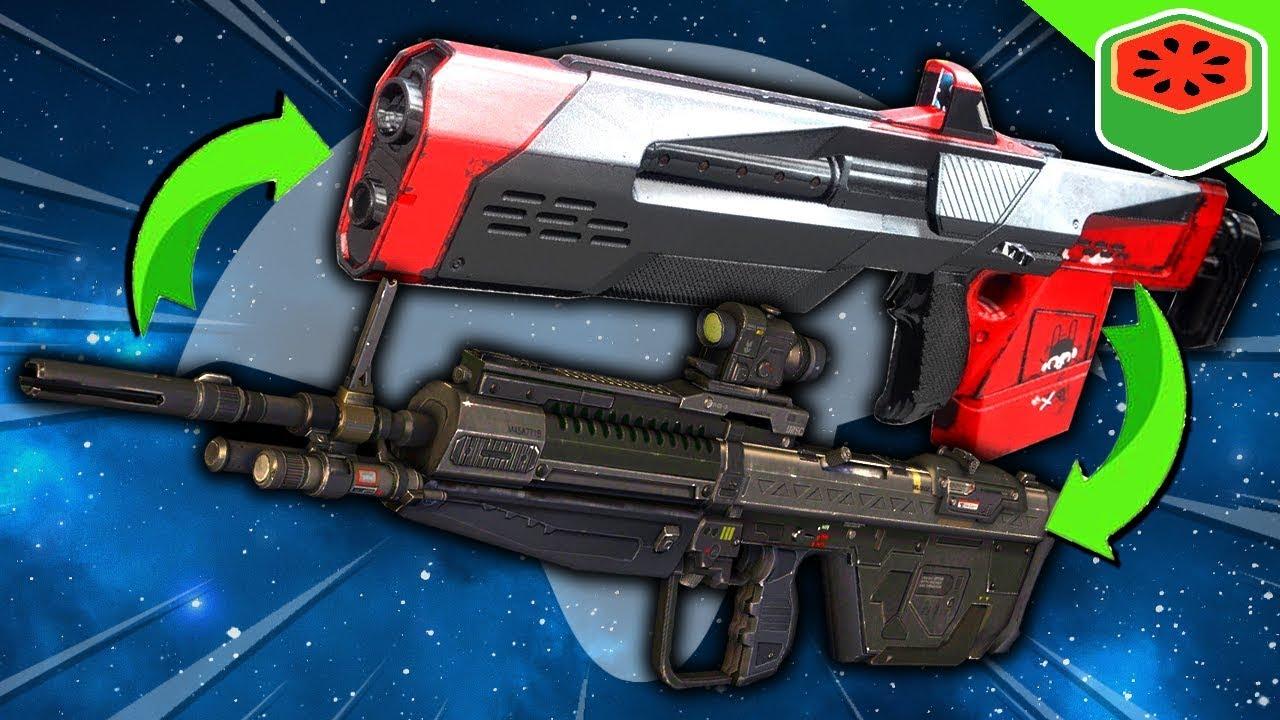 Destiny 2 has a new SWAT playlist! thumbnail