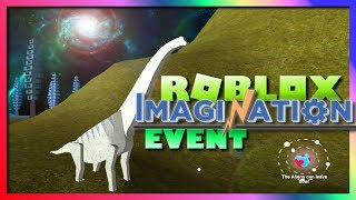 HOW TO GET MONSTROUS CARDBOARD TAIL in Roblox Dinosaur