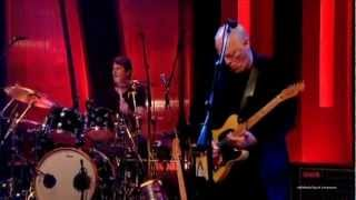 "David Gilmour - Richard Wright Tribute  ""Remember A Day"""
