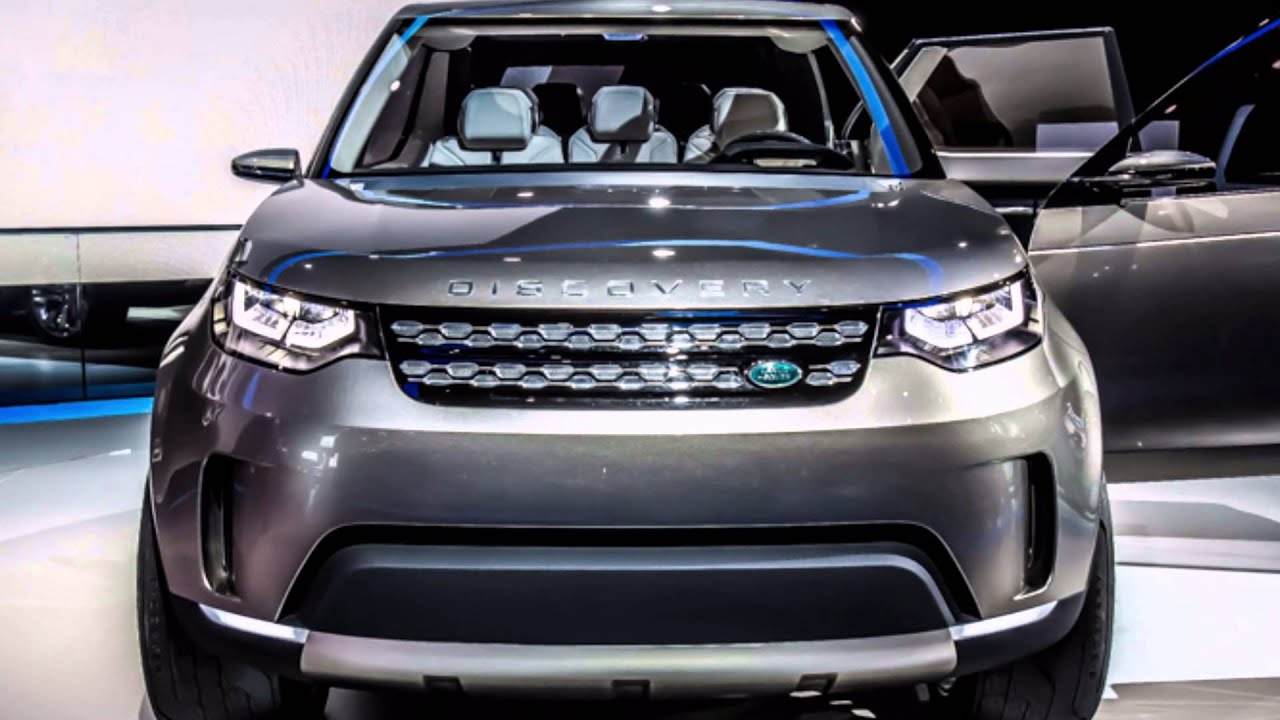 2015 land rover discovery sport vs 2016 ford explorer. Black Bedroom Furniture Sets. Home Design Ideas