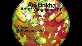 Aril Brikha - Groove La