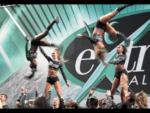 Cheer Extreme Cougars ~ Showcase 2019 ~ Featuring Blakely!